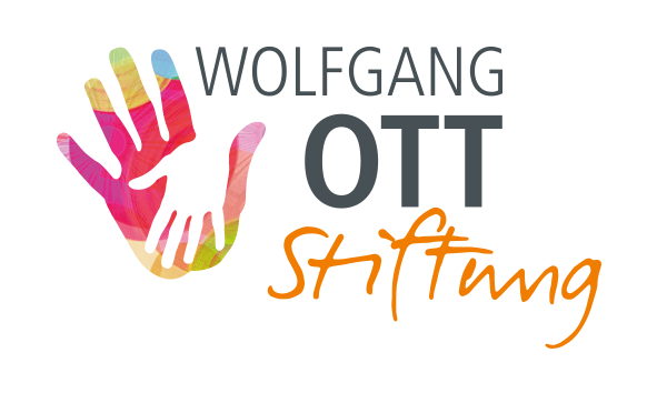 Wolfgang Ott Stiftung Logo